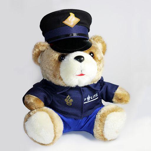 Politie Teddy