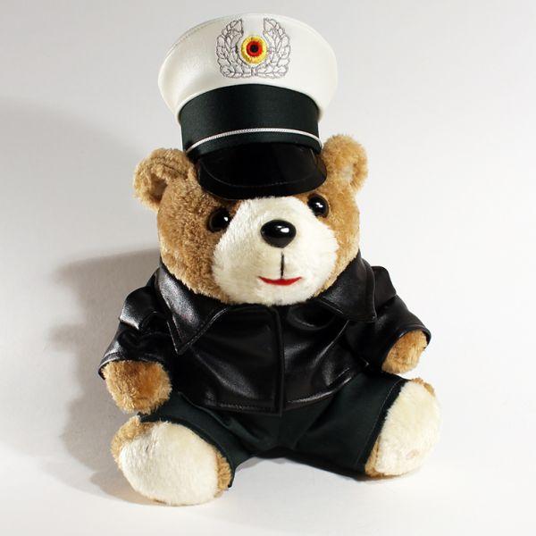 Zoll-Teddy
